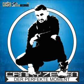 CANNY 7EVEN - DER PERFEKTE MOMENT